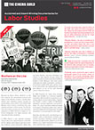 Cinema Guild labor studies brochure